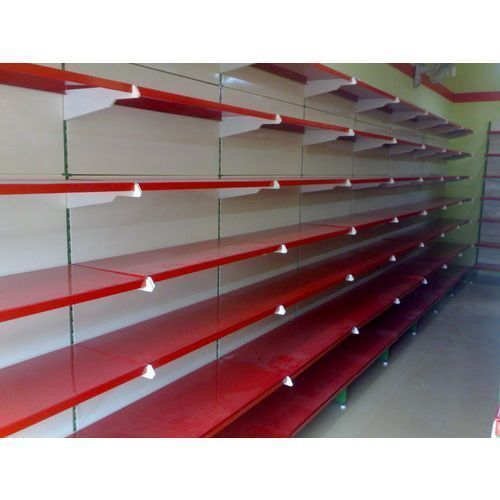 Retail Store Display Rack Showroom Display Racks