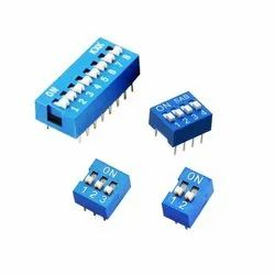 Dip Switch for Industrial