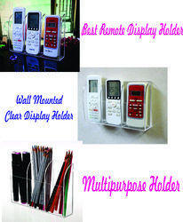 Multipurpose Holder, (Remote Holder, TV,AC, Cosmetic Holder)
