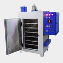 Plastic Rubber Industry Ovens