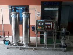 RO PLANT SS 1000 LTR