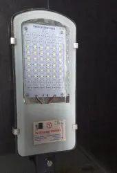 Solar All in One Street Light 30 Watts