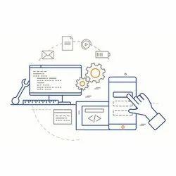 2-3 Weeks Online Desktop Application Development Service, in Pan India