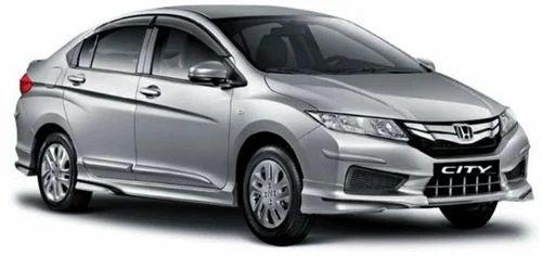Honda City Car Rental Services In Varanasi Lahartara By Vidhan