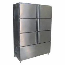 Commercial Vertical Refrigerators