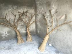 Custom Design Tree For Kidzania