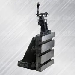 Bharat Tools Milling Attachment Vertical Slide, 3 Inch, Base Type: Fixed