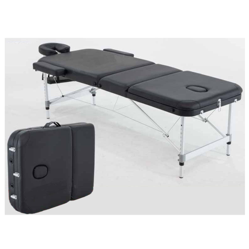 edc57db218dd Portable Foldable Wooden Massage Table, For Parlour, Rs 12000 /piece ...