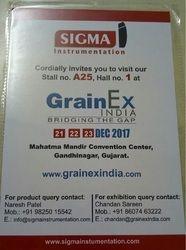 GrainEx India - Bridging The Gap