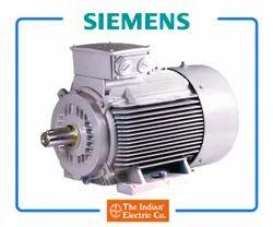 Siemens 3 Phase AC Induction Motors, IP Rating: IP55, Voltage: 415 V