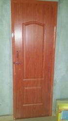 Foaming Doors