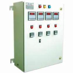 Three Phase DC Drive Control Panel, Voltage: 220 V