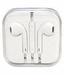 Apple Ear Buds Wired Earphones