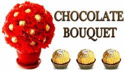 Chocolate Bouquet Courses