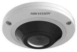 Hikvision HD720P Vandal Proof IR Dome Camera