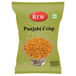 Punjabi Crisp