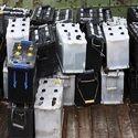 Used Lead Acid Batteries