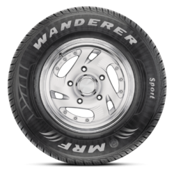 Wanderer Sport Tyre