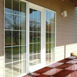 Aluminum Home Glass Door