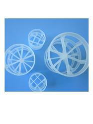 PVC Pall Ring