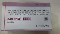 P- Carzine Capsules