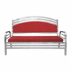 Rani Steel Sofa Set
