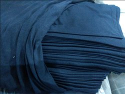 Cotton Plain Sinker Fabric