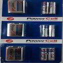 Powercell 9v Aaa Set
