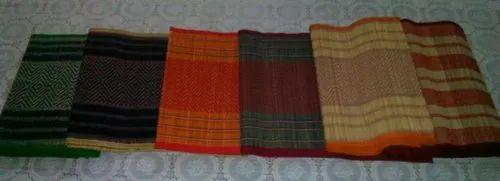Plain Bamboo Dining Table Mat