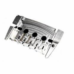 VMC Machine Spare Parts Job Work