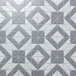 DARSHNIK Multicolored Digital Wall Tiles, 10-15 mm
