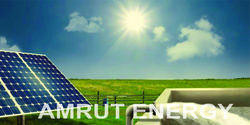 20 HP Solar Pump