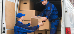 Commercial Moves Service