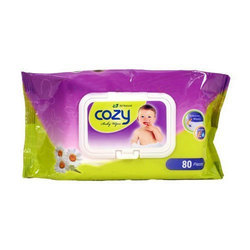 Cozy  Baby Wipes
