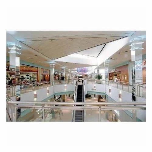 Mall Interior Designer, Maharashtra