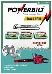 Powerbilt Saw Chain
