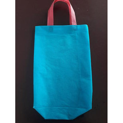 Loop Handle Plain Bags