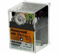 Honeywell MMI 810.1 Burner Control Box