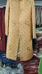 Embroidered Sherwanis
