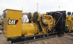 Used Marine Generator Set