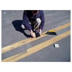 Road Reflectors Installation Services