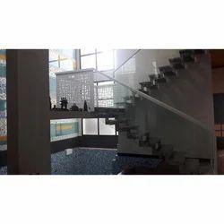 Korean Stair Panel