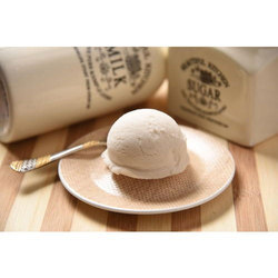 Plain Vanilla Ice Cream, Packaging: Packet