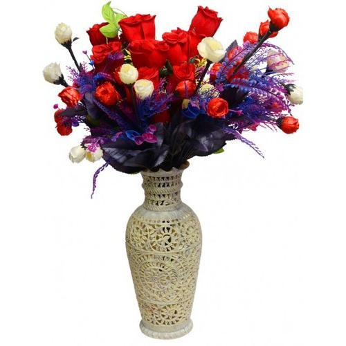 225 & Decorative Flower Vase