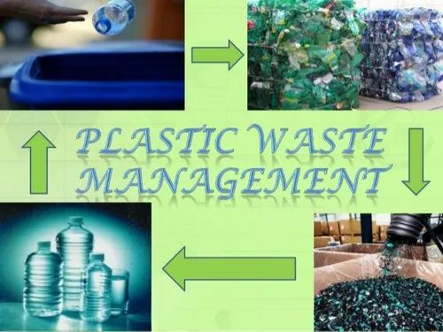 Plastic Waste Solutions, Wastewater Treatment Services