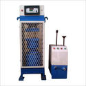 Plate Model Digital Compression Testing Machine