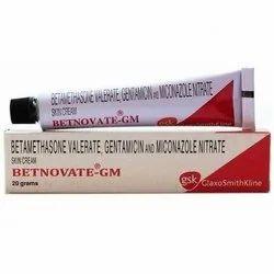 Betamethasone Betnovate-GM Cream