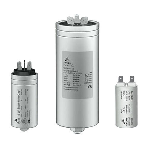 Electrical Capacitor at Rs 65/unit | Power Capacitors | ID: 14073463788