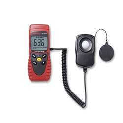 LM-200LED Amprobe Light Meter