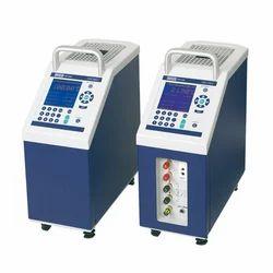 Temperature Dry Well Calibrators